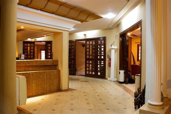 Hotel Halima - dream vacation