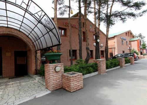 Мотель Карина