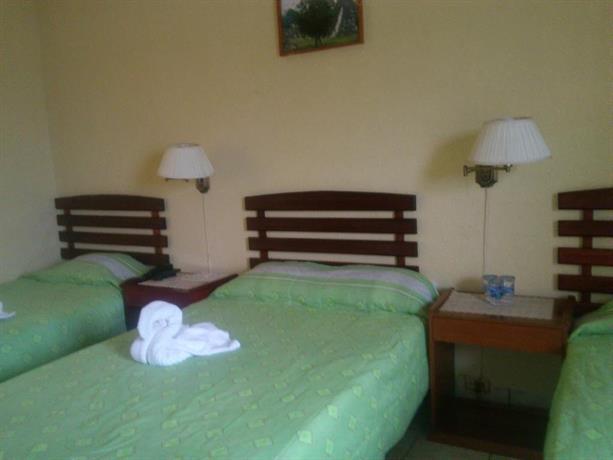 Hotel Sabana - dream vacation