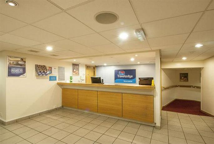 Travelodge Hotel Worcester England - dream vacation