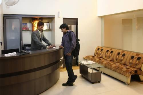 Hotel Yuvraj - dream vacation