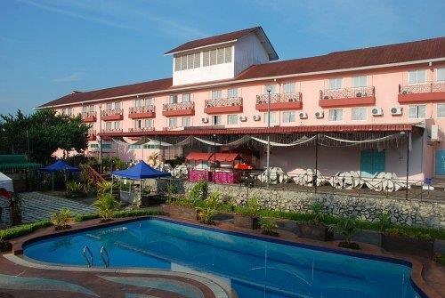 Seri Malaysia Sungai Petani - dream vacation