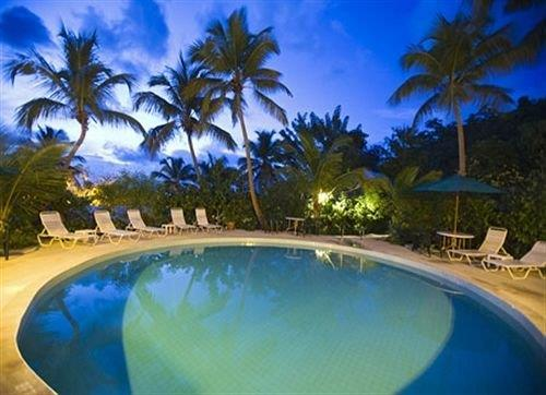 Sugar Mill Hotel Tortola - dream vacation
