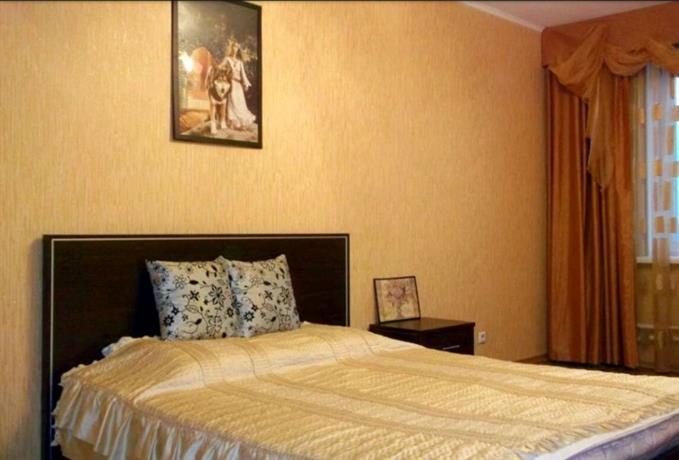 Na Zamochnoj Apartaments - dream vacation