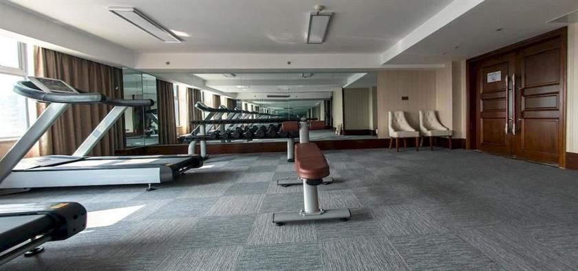 Kaili International Hotel - dream vacation