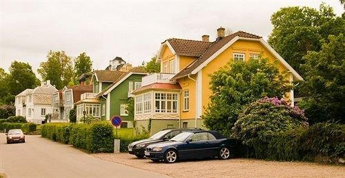 Hotell Rusthallargarden - dream vacation