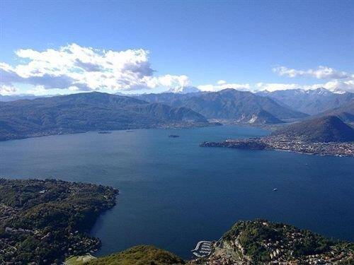 Funivie Del Lago Maggiore - dream vacation