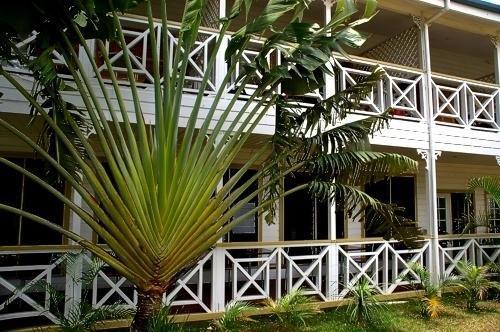 Waterfront Lodge Nuku\'Alofa - dream vacation