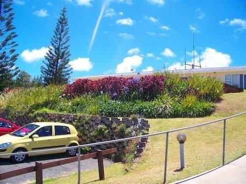 Islander Lodge Apartments - dream vacation