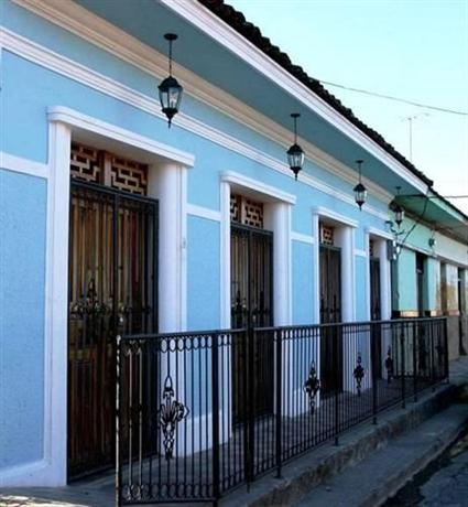 Hotel El Almirante - dream vacation