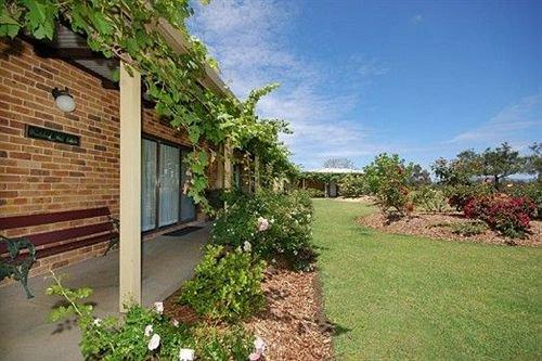Photo: Woolshed Hill Estate Pokolbin