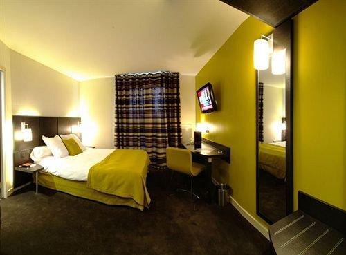 Inter Hotel Marytel Montbrison - dream vacation