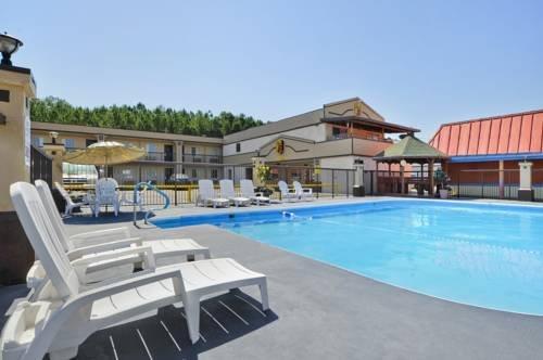 Super 8 Motel Monticello Arkansas - dream vacation