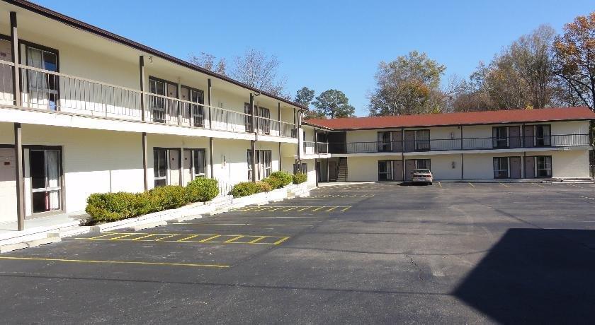 Budget Inn Selma Alabama - dream vacation