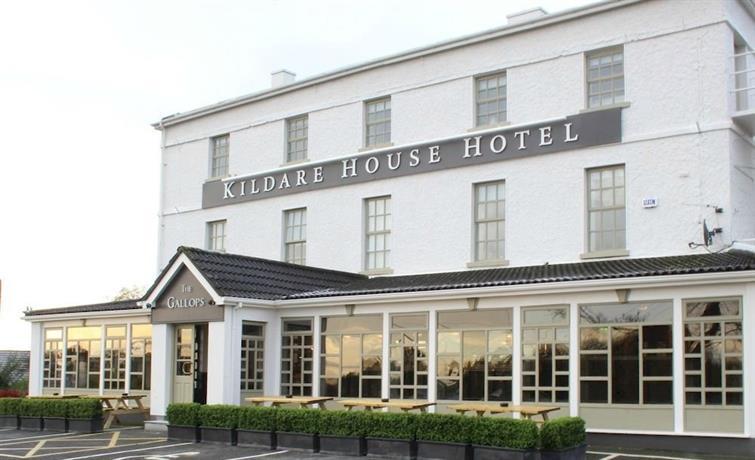 Kildare House Hotel - dream vacation