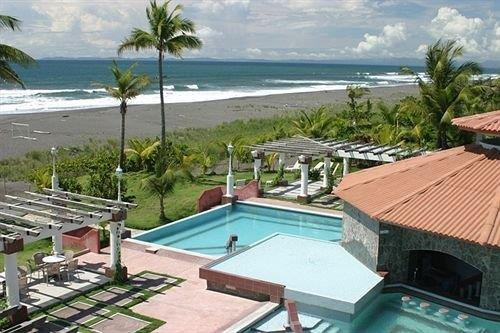 Hotel Las Olas Beach Resort - dream vacation
