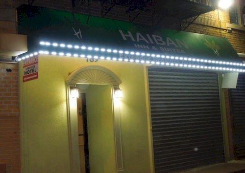 Haiban Inn Jersey City