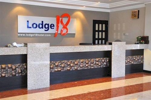 Lodge 18 Hotel - dream vacation
