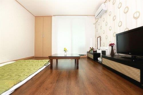 Daejeon Ean Residence Hotel - dream vacation