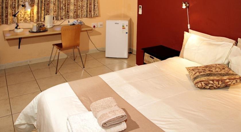 Hotel Uhland Windhoek