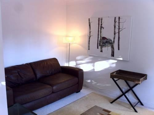 St Giles Serviced Apartments - dream vacation