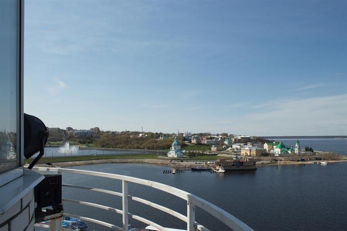 Апартаменты В Маяке Речной порт