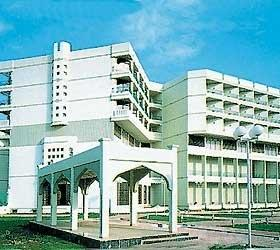 Nusay Hotel - dream vacation