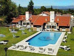 Candy Villa General Belgrano - dream vacation