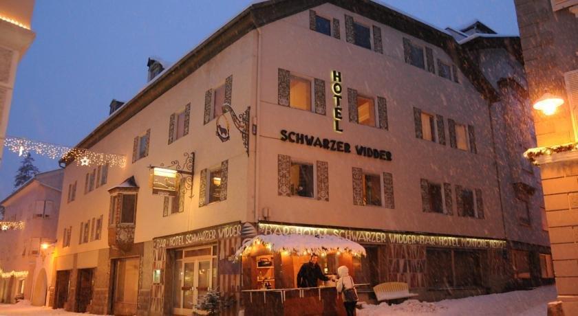 Hotel Schwarzer Widder - dream vacation