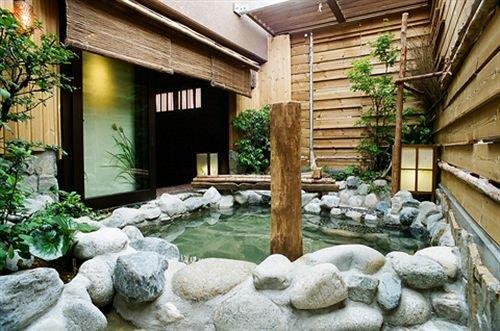 Dormy Inn Matsumoto - dream vacation