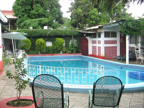 Hotel D\'lido Managua - dream vacation