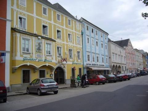 Gasthof Sonne Aschach - dream vacation