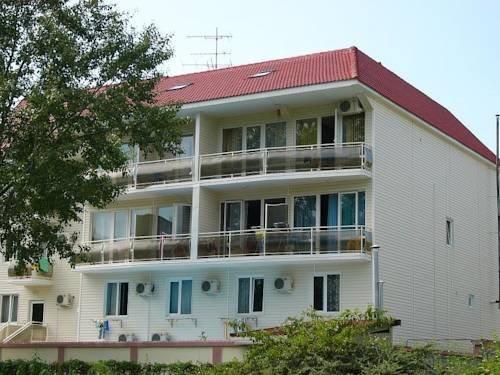 Отель Солнце