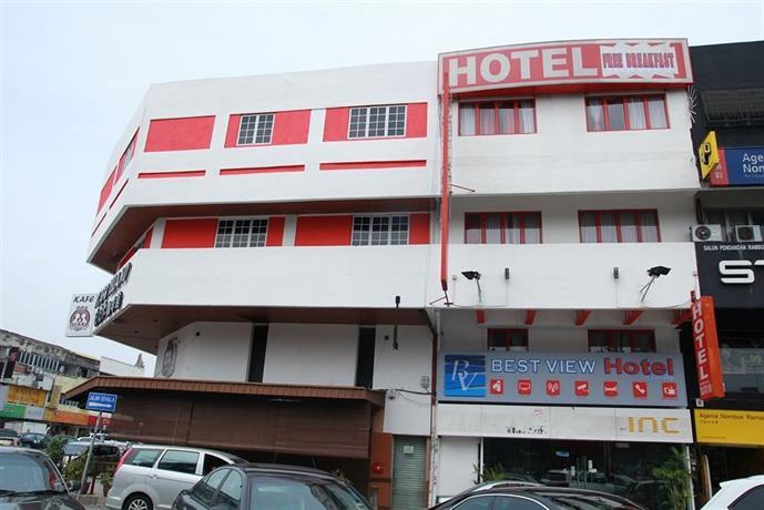 Best View Hotel Petaling Jaya SS2 - dream vacation