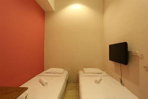 Hotel New Town Sunway Mentari - dream vacation
