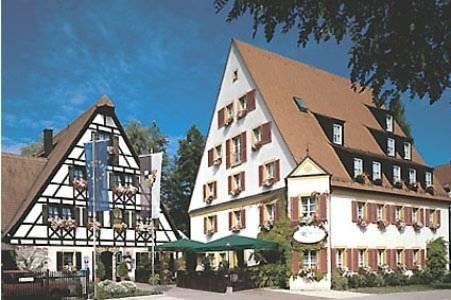 Hotel Restaurant Lohmuhle - dream vacation