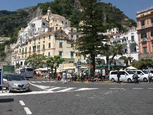 Holidays Baia D\'Amalfi - dream vacation