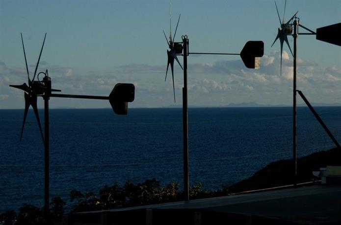 Virgin Islands Campground - dream vacation