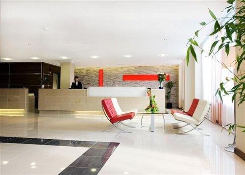 Patrick Punchs Hotel Limerick - dream vacation