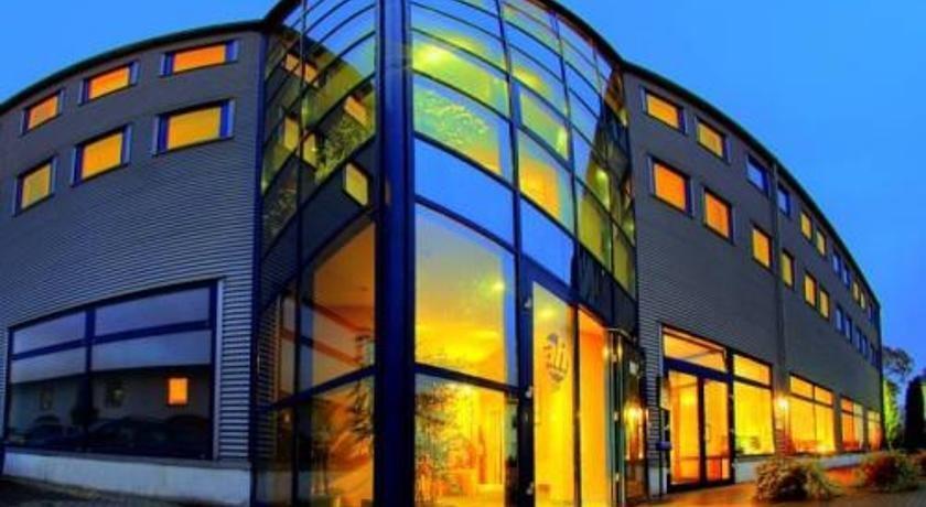 Astral\'Inn Leipzig Hotel & Restaurant - dream vacation