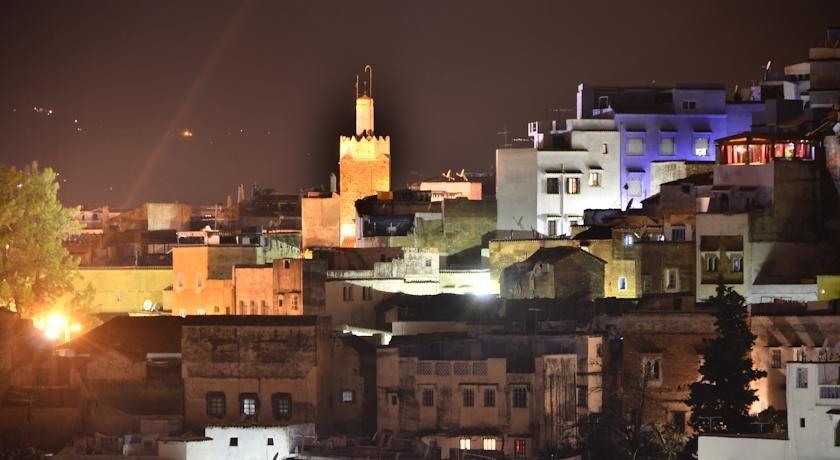 Hotel Alkhalifa, Chefchaouen: encuentra el mejor precio