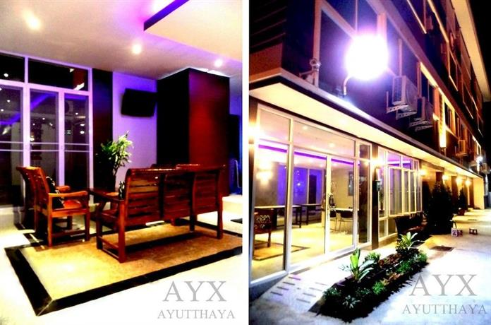 AYX Exclusive Serviced Apartments - dream vacation