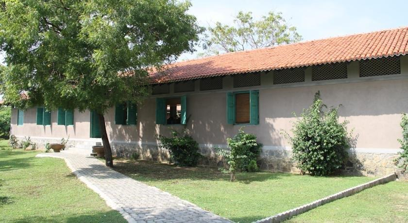 Yala Villa - dream vacation