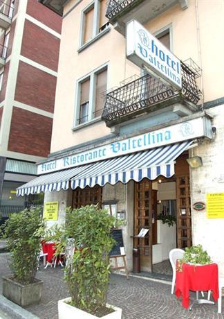 Albergo Ristorante Valtellina - dream vacation