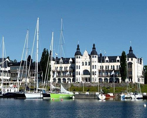 Grand Hotel Saltsjobaden - dream vacation
