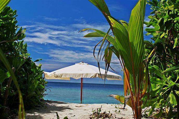 Coral Reef View Inn - dream vacation