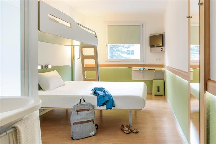 Ibis Budget Ulm City - dream vacation