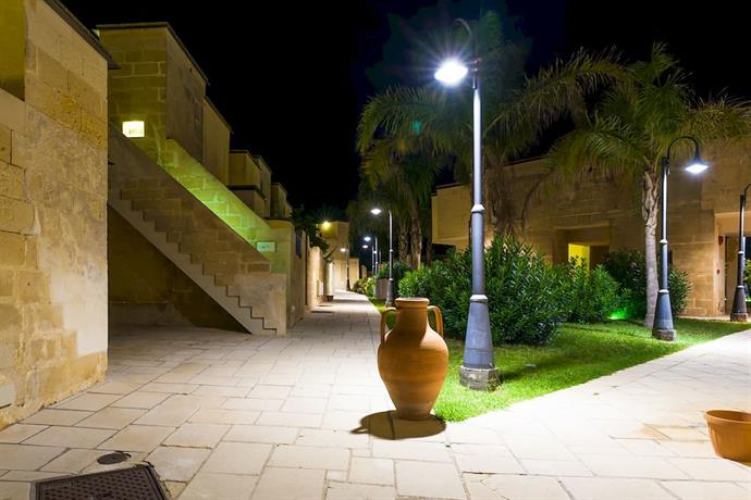 Le Cale D\'Otranto Beach Resort - dream vacation