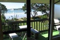 Beachfront Resort Coromandel - dream vacation