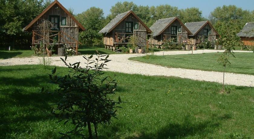 Achilles Park - dream vacation